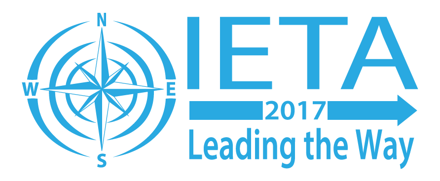 IETA 2017 Conference in Boise, Idaho